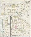 Sanborn Fire Insurance Map from Spencer, Worcester County, Massachusetts. LOC sanborn03857 001-4.jpg