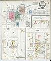 Sanborn Fire Insurance Map from Wapakoneta, Auglaize County, Ohio. LOC sanborn06927 002-1.jpg