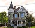 Sanders house beaumont tx 2014.jpg