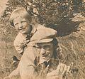 Sandgren, Gustav i VJ 1943.jpg