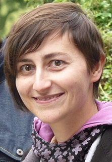 Ulrike Almut Sandig German writer