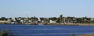 Sandvik från Kalmarsund