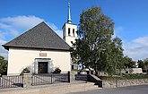 Fil:Sankt Eriks kyrka Sollentuna 2018 09.jpg
