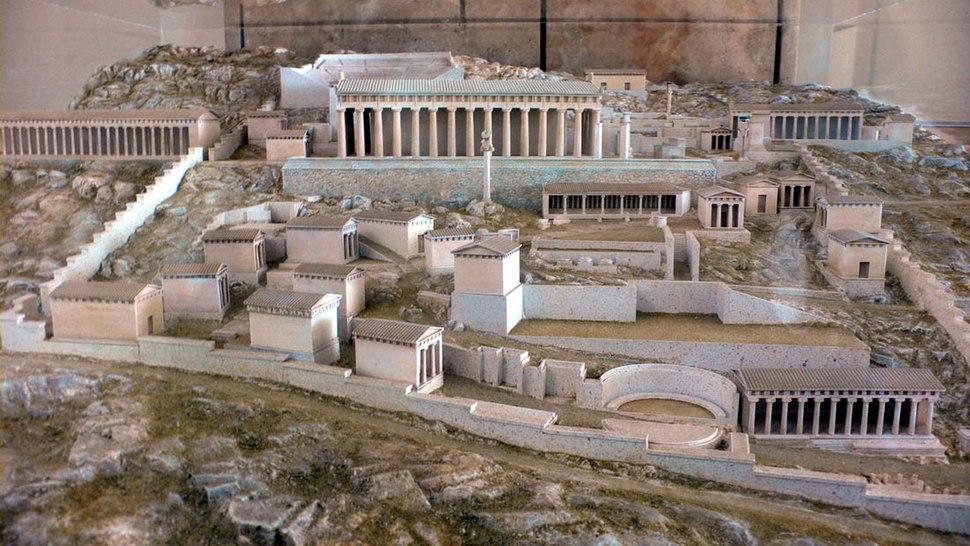 Santuario Delfos