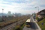 Sarajevo Bus-402 Line-15 2011-11-04.jpg