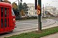 Sarajevo Tram-248 Line-3 2011-10-28 (2).jpg