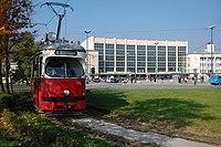 Sarajevo Tram-715 Line-1 2011-10-31 (4).jpg
