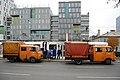Sarajevo Tram-Line Univerzitet 2011-10-28 (3).jpg