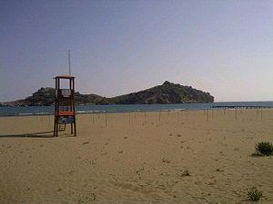 Sarigerme - Sarigerme Beach