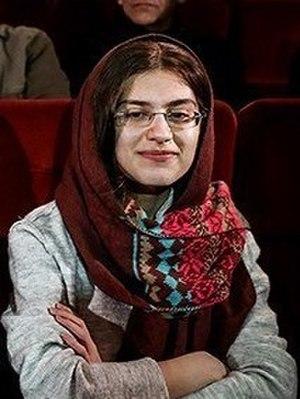 Sarina Farhadi - Sarina Farhadi (2017), Tehran