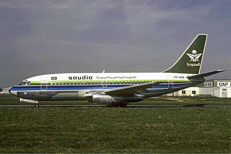 File:Saudia Boeing 737-200 Volpati-1.jpg