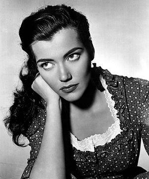 Saundra Edwards 1958.JPG