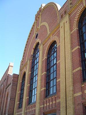 Saxon Museum of Industry -  Chemnitz Museum of Industry