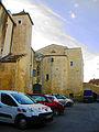 Saze Vieux village.JPG
