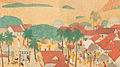 Sceneries in the Tropical Land by Imamura Shiko (Tokyo National Museum).jpg
