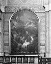 schilderij in noord-transept west-zijde - delft - 20050054 - rce