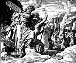 Schnorr von Carolsfeld Bibel in Bildern 1860 055