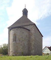 Schoenfeld (Landkreis Cham) St Aegidius.jpg