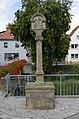 Schonungen, Ludwig-Grobe-Straße, Bildstock-003.jpg