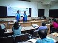 Science Career Ladder Workshop - Indo-US Exchange Programme - Science City - Kolkata 2008-09-17 020.jpeg