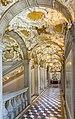 Scuola Grande dei Carmini (Venice) - Scalone e corridoio.jpg