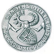 Seal Heinrich II. (Holstein-Rendsburg) 01.jpg