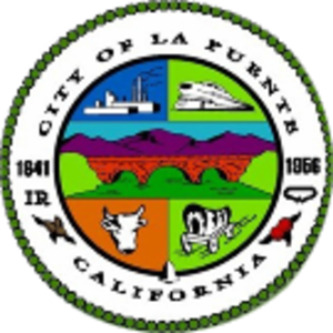 La Puente, California - Image: Seal of La Puente, California