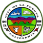 Seal of La Puente, California.png