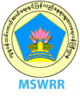 Seal of Ministry of Social Welfare, Relief and Resettlement Myanmar.png
