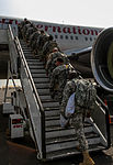 Second flight of JFC-UA service members redeploy 150106-A-YF937-902.jpg