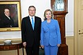 Secretary Clinton Meets With Korean Foreign Minister Kim Sung-Hwan (5868175142).jpg