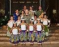Secretary Clinton Poses with Hula Dancers (6336118584).jpg