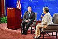 Secretary Pompeo Participates in a Q&A at the Heritage Foundation (27386414137).jpg