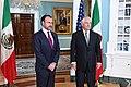 Secretary Tillerson Meets With Mexican Foreign Secretary Videgaray (33822478576).jpg