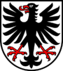 Coat of Arms of Seengen