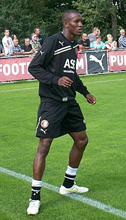 Sekou Cissé Ivorian footballer