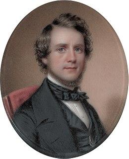 John Wood Dodge American painter