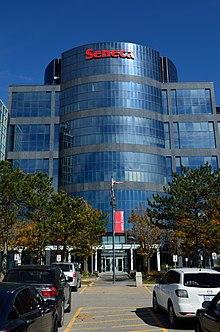 Seneca College Wikipedia