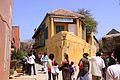 Senegal isola di Gorè museo henriette b.jpg