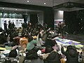 Seoul LGBT sit-in protest 2014-09.jpg