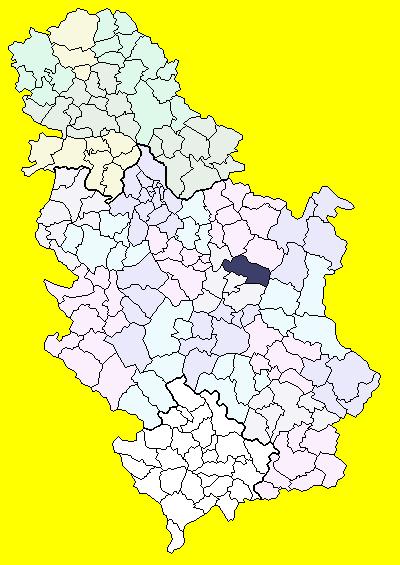 Serbia Despotovac