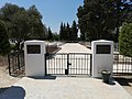 Serbian war cemetery in Menzel Bourguiba, Tunisia 01.jpg