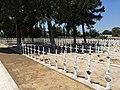 Serbian war cemetery in Menzel Bourguiba, Tunisia 03.jpg