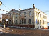 Serpukhov Volodarskogo street 12.jpg