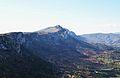 Serra de la Foradada des del mirador del Xap, la Vall de Gallinera.JPG