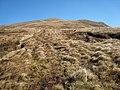 Sgurr na Ruaidhe - geograph.org.uk - 432809.jpg