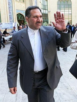 Shamseddin Hosseini - Image: Shamseddin Hosseini