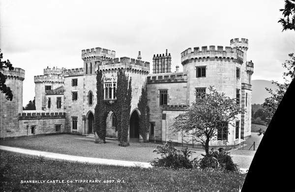 Shanbally Castle