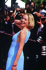 Stone at Cannes, 2002