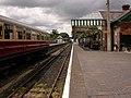 Sheringham Station - geograph.org.uk - 510447.jpg